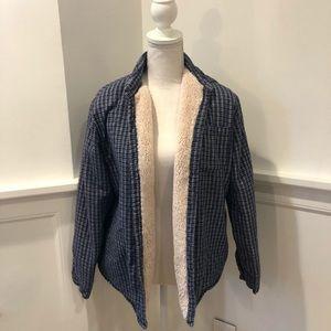 Brandy Melville Fleece Jacket